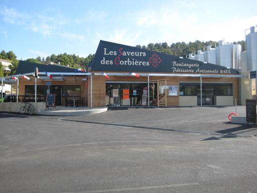 """7 OCTOBRE, inauguration du """"pôle commercial"""""""